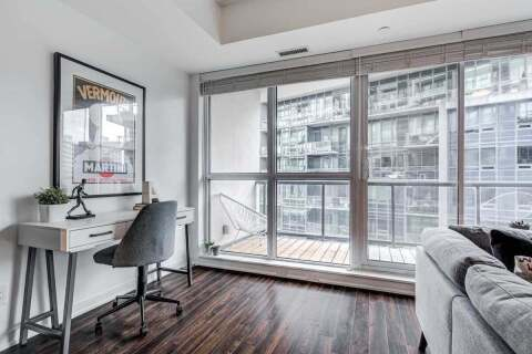 Condo for sale at 51 East Liberty St Unit 1702 Toronto Ontario - MLS: C4930905