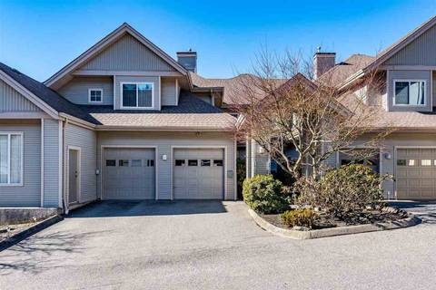 Townhouse for sale at 5260 Goldspring Pl Unit 1702 Sardis British Columbia - MLS: R2445615