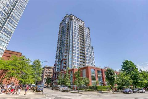 Condo for sale at 550 Taylor St Unit 1702 Vancouver British Columbia - MLS: R2420446