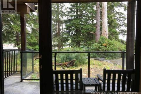 Condo for sale at 596 Marine Dr Unit 1702 Ucluelet British Columbia - MLS: 453746
