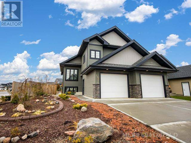 House for sale at 1702 59b Ave Lloydminster West Alberta - MLS: 65417