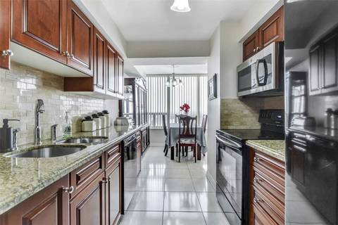 Condo for sale at 700 Constellation Dr Unit 1702 Mississauga Ontario - MLS: W4690383