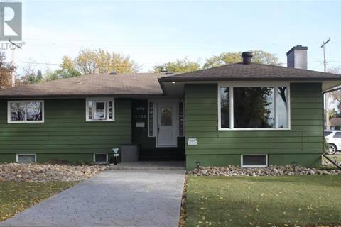 House for sale at 1702 96th St North Battleford Saskatchewan - MLS: SK789114