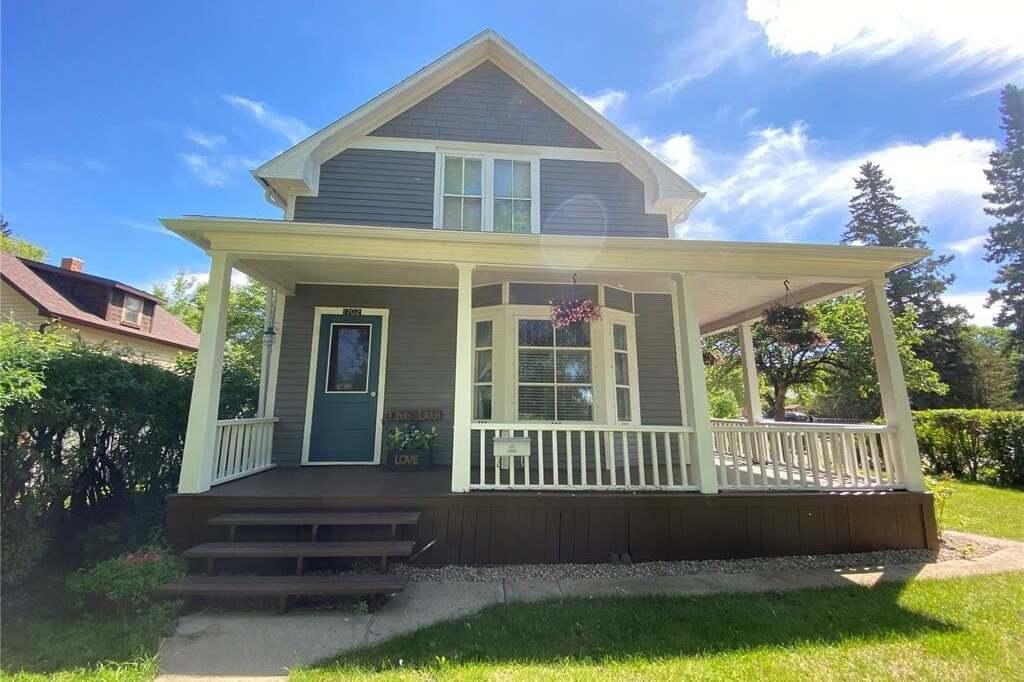 House for sale at 1702 97th St North Battleford Saskatchewan - MLS: SK813115
