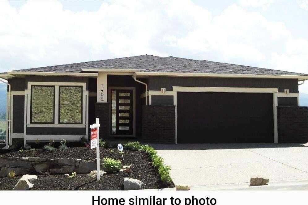 House for sale at 1702 Fawn Run Dr Kelowna British Columbia - MLS: 10200278