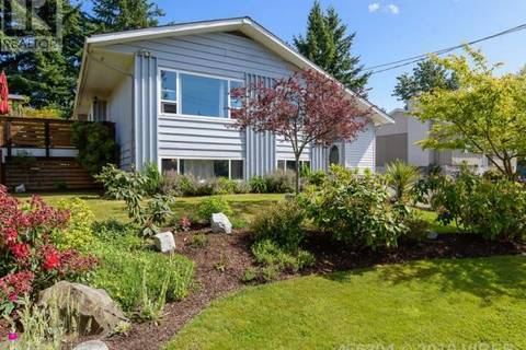 House for sale at 1702 Noel Ave Comox British Columbia - MLS: 456204