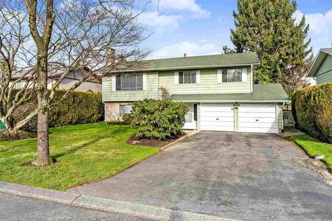 House for sale at 17027 Hereford Pl Surrey British Columbia - MLS: R2435487