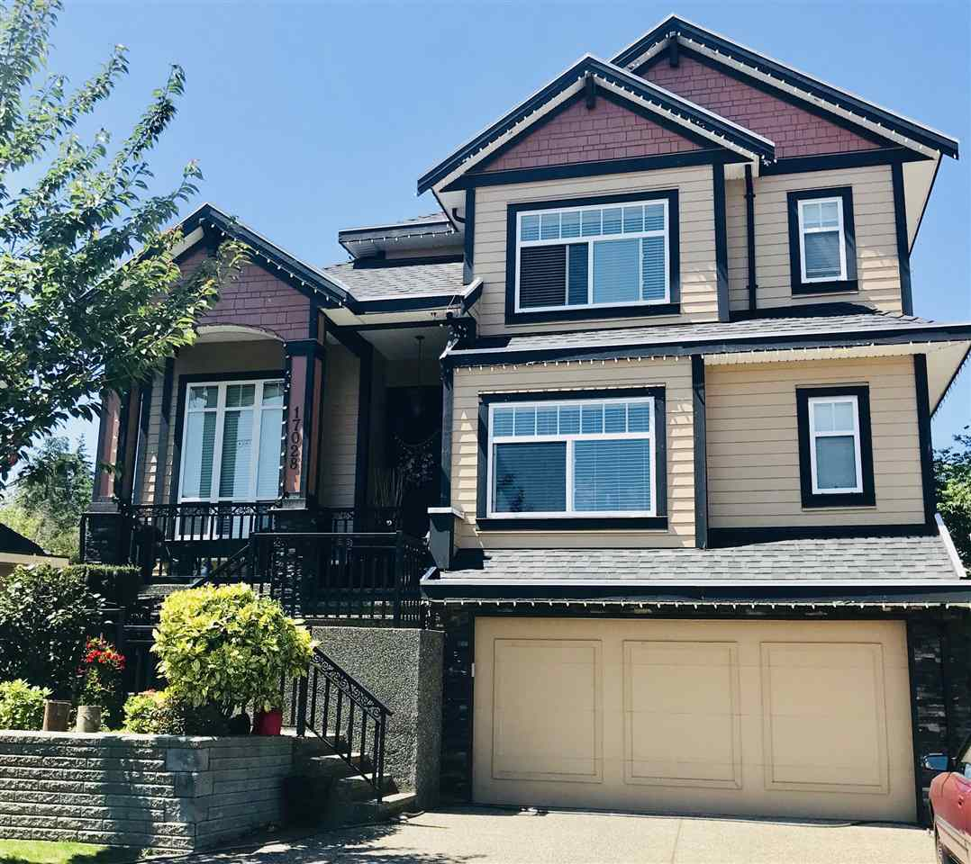 Removed: 17028 79b Avenue, Surrey, BC - Removed on 2018-12-19 05:33:02