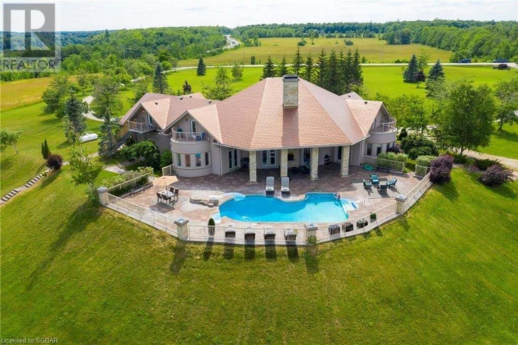 House for sale at 1703 10 Nottawasaga Concession North Clearview Ontario - MLS: 40019571