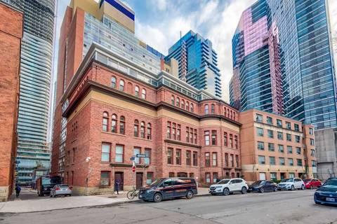 Condo for sale at 11 St Joseph St Unit 1703 Toronto Ontario - MLS: C4509670