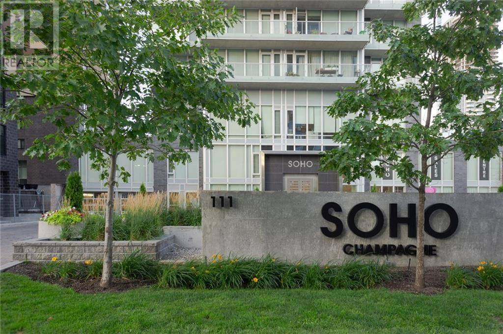 Condo for sale at 111 Champagne Ave S Unit 1703 Ottawa Ontario - MLS: 1179290