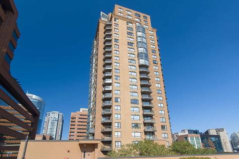 Condo for sale at 1189 Howe St Unit 1703 Vancouver British Columbia - MLS: R2405895