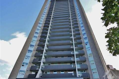 Condo for sale at 1380 Prince Of Wales Dr Unit 1703 Ottawa Ontario - MLS: 1211173