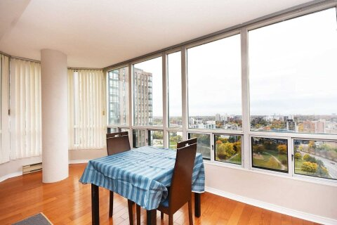 Condo for sale at 155 Hillcrest Ave Unit 1703 Mississauga Ontario - MLS: W4968451
