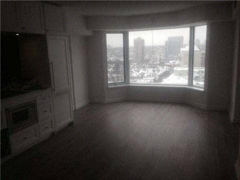 Apartment for rent at 155 Yorkville Ave Unit 1703 Toronto Ontario - MLS: C4495675