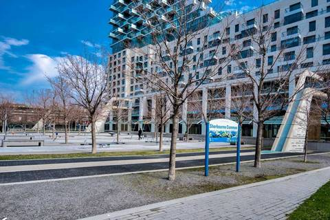 Apartment for rent at 16 Bonnycastle St Unit 1703 Toronto Ontario - MLS: C4462049