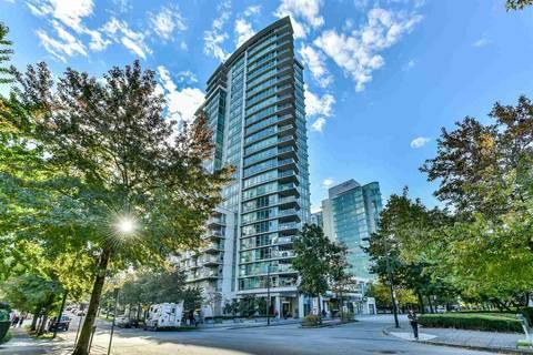 Condo for sale at 1616 Bayshore Dr Unit 1703 Vancouver British Columbia - MLS: R2427081