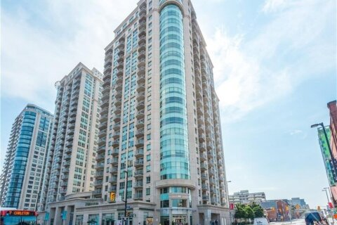 Home for rent at 200 Rideau St Unit 1703 Ottawa Ontario - MLS: 1222462