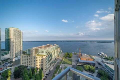 Condo for sale at 218 Queens Quay  Unit 1703 Toronto Ontario - MLS: C4815521