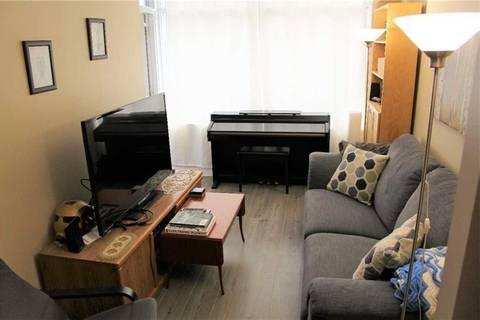 Apartment for rent at 25 Telegram Me Unit 1703 Toronto Ontario - MLS: C4520771