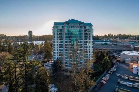 Condo for sale at 33065 Mill Lake Rd Unit 1703 Abbotsford British Columbia - MLS: R2325900