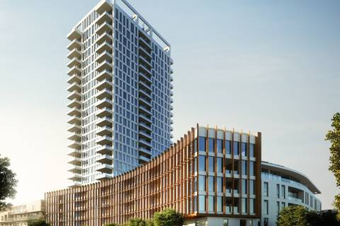 1703 - 3438 Sawmill Crescent, Vancouver | Image 1