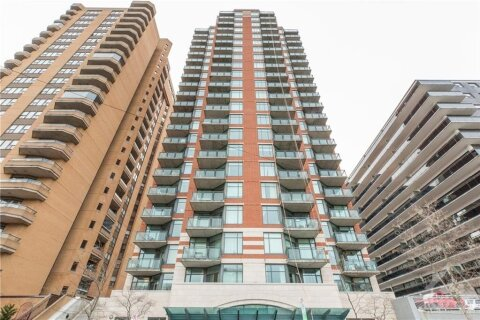 Property for rent at 570 Laurier Ave Unit 1703 Ottawa Ontario - MLS: 1218384
