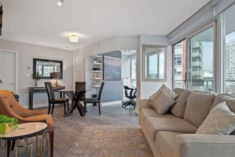 Condo for sale at 58 Keefer Pl Unit 1703 Vancouver British Columbia - MLS: R2460682