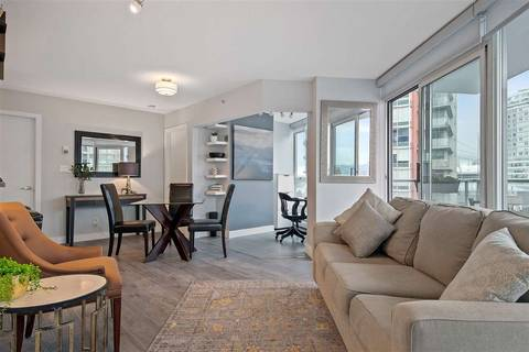 Condo for sale at 58 Keefer Pl Unit 1703 Vancouver British Columbia - MLS: R2447507
