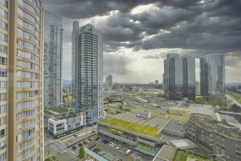 Condo for sale at 6240 Mckay Ave Unit 1703 Burnaby British Columbia - MLS: R2449501
