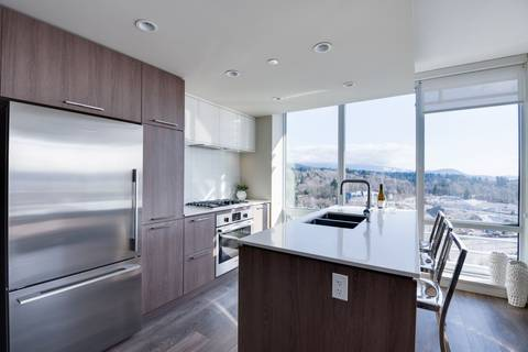Condo for sale at 680 Seylynn Cres Unit 1703 North Vancouver British Columbia - MLS: R2437339