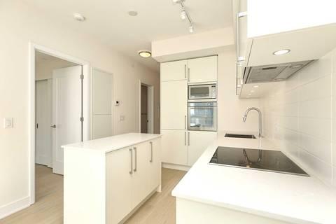 Apartment for rent at 88 Cumberland St Unit 1703 Toronto Ontario - MLS: C4713827