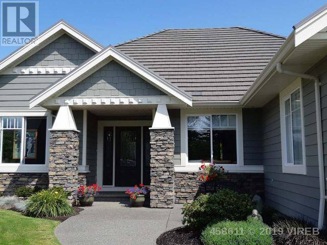 House for sale at 1703 Birkshire Blvd Courtenay British Columbia - MLS: 458611