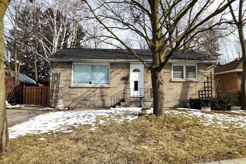 House for sale at 1703 Dufferin St Whitby Ontario - MLS: E4693761