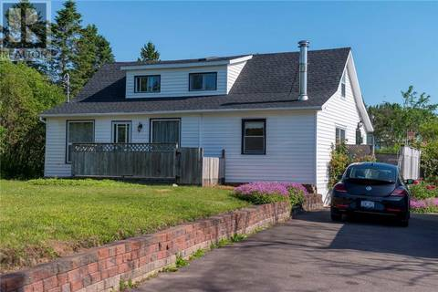 House for sale at 1703 Loch Lomond Rd Saint John New Brunswick - MLS: NB028466