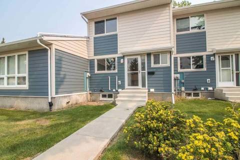 Townhouse for sale at 17035 100 St Nw Edmonton Alberta - MLS: E4140983