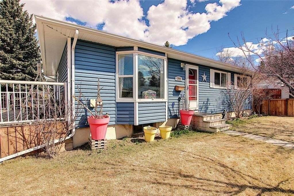 House for sale at 1704 10 Av NE Mayland Heights, Calgary Alberta - MLS: C4294122