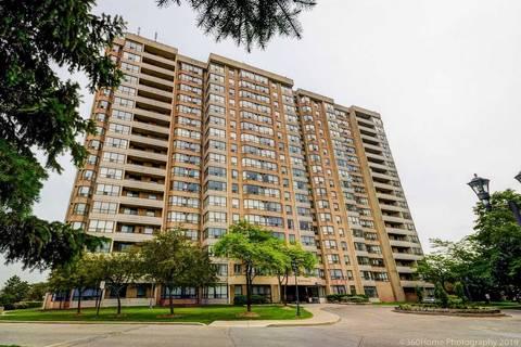 Condo for sale at 10 Malta Ave Unit 1704 Brampton Ontario - MLS: W4492053