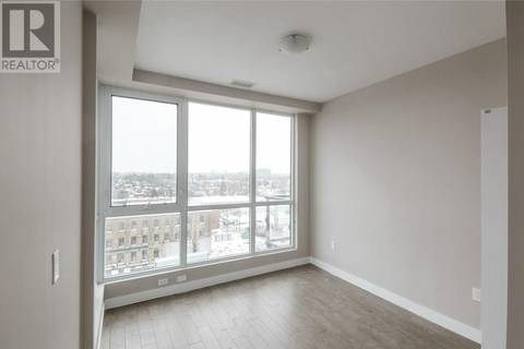 Apartment for rent at 100 Victoria St South Unit 1704 Kitchener Ontario - MLS: 30732030