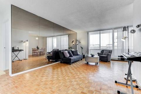 Condo for sale at 101 Prudential Dr Unit 1704 Toronto Ontario - MLS: E4664963