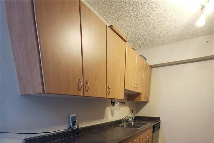 Condo for sale at 10180 104 St NW Unit 1704 Edmonton Alberta - MLS: E4207977
