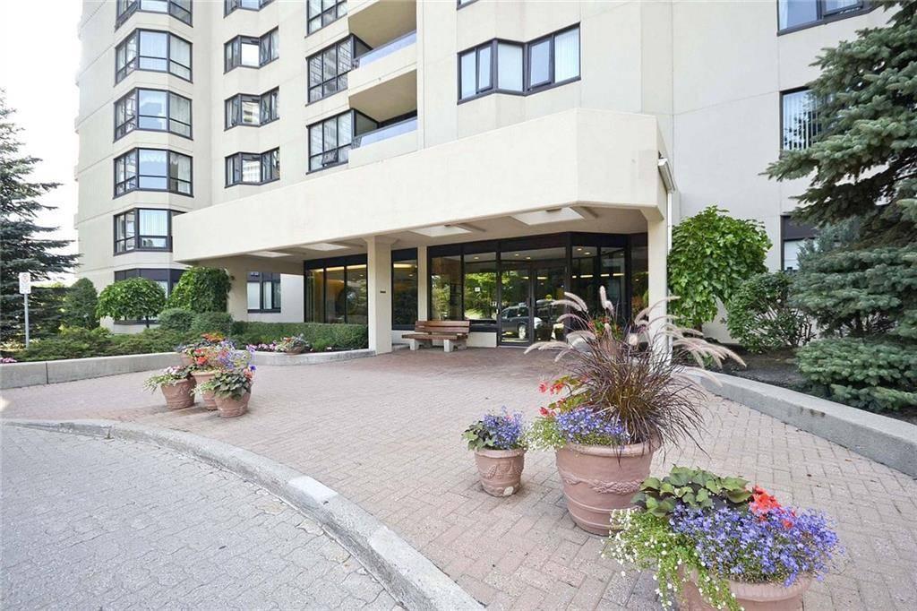 Apartment for rent at 1500 Riverside Dr Unit 1704 Ottawa Ontario - MLS: 1169256