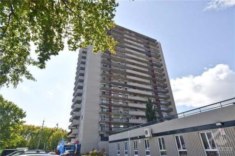 Condo for sale at 158 Mcarthur Ave Unit 1704 Ottawa Ontario - MLS: 1211579