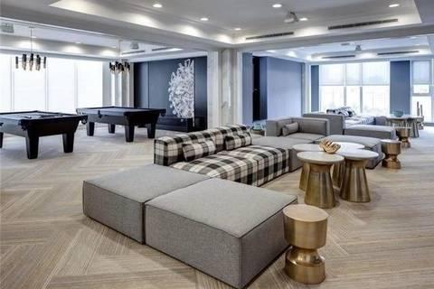 Apartment for rent at 20 Minowan Miikan Ln Unit 1704 Toronto Ontario - MLS: C4485429