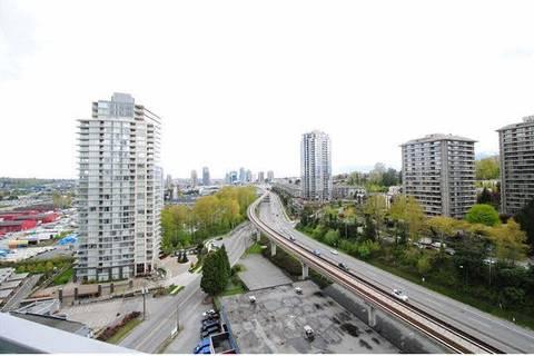 Condo for sale at 2200 Douglas Rd Unit 1704 Burnaby British Columbia - MLS: R2429013