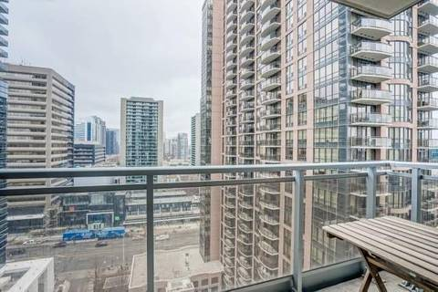 Condo for sale at 23 Sheppard Ave Unit 1704 Toronto Ontario - MLS: C4391798
