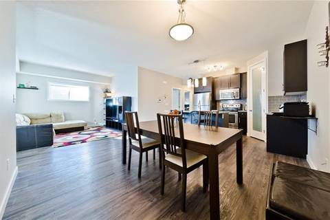 Townhouse for sale at 2461 Baysprings Li Southwest Unit 1704 Airdrie Alberta - MLS: C4258218