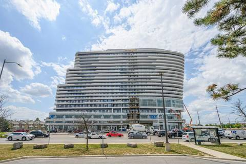 Apartment for rent at 2520 Eglinton Ave Unit 1704 Mississauga Ontario - MLS: W4648940
