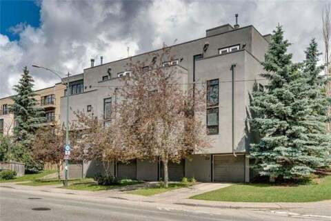 Townhouse for sale at 1704 26 Ave Southwest Calgary Alberta - MLS: C4306004