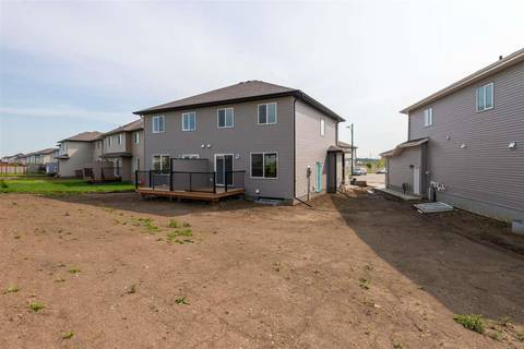Townhouse for sale at 1704 27 St Nw Edmonton Alberta - MLS: E4161483